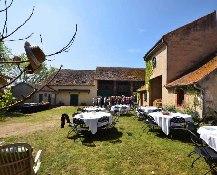 Organisation d'événements à Clermon-des-séminaires-des-réunions-Fêtes-France-Clermont-events